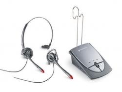 S12, гарнитура телефонная с адаптером