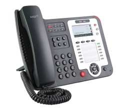 IP телефон Escene WS330-PEGV4 WiFi