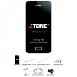 Репитер iTone 3G-10B c антеннами