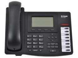 IP телефон D-Link DPH-400SE/E/F3