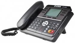 IP телефон D-Link DPH-400S/E/F1