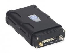 GPS/ГЛОНАСС терминал Navixy VT-300 GPS/ГЛОНАСС-мониторинг, возможность прослушивания обстановки в са