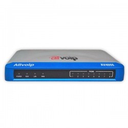 VoIP шлюз Allvoip AV4008
