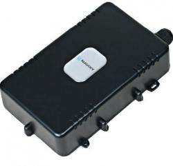 GPS терминал Navixy TT-1 (для прицепов, тракторов) GPS-мониторинг крупной автотехники, фур, прицепов