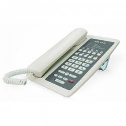 IP телефон Escene HS118-PNW