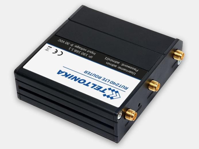 4G-роутер Teltonika RUT240