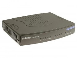 VoIP шлюз D-Link DVG-5004S