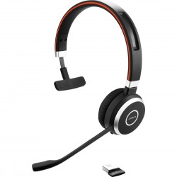 Гарнитура Jabra EVOLVE 65 MS Mono USB
