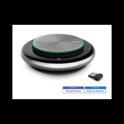 Портативный спикерфон Yealink CP900 Teams с Bluetooth адаптером BT50