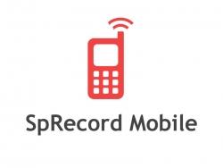 Программа SpRecord Mobile (лицензия на 1 GSM-модем)
