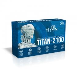 Усилитель сотовой связи Titan-2100