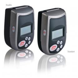 GPS-трекер с функциями голосовой связи Navixy V10