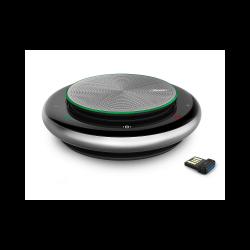 Портативный спикерфон Yealink CP900 UC с Bluetooth адаптером BT50