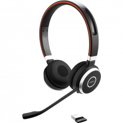Гарнитура Jabra EVOLVE 65 MS Stereo USB